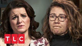 Die lesbische Tochter | Alle meine Frauen | TLC Deutschland