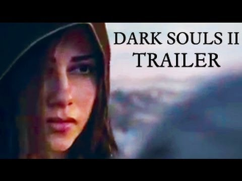 Dark Souls II -- VGA World Premiere 2012