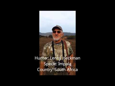 Lenny Heckman | Impala | Tootabi International 2014