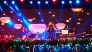 Live shreya ghosal