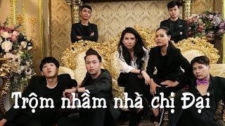 MAPTV - Trộm Nhầm Nhà Chị Đại ( Duyên Mình Lỡ Parody) | Thiên An | #DMCL