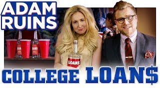 How College Loans Got So Evil