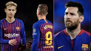 What Barcelona must do to return to the top of European football