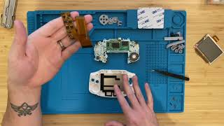 Modding a Game Boy Advance With Griffin McElroy | MaxFunDrive 2020