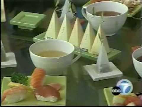 KABC: Tea Forté Highlights How to Host a Tea Party