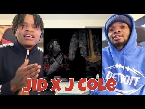 J.I.D - Off Deez ft. J. Cole (Dir. by @_ColeBennett_) - DISSECTED