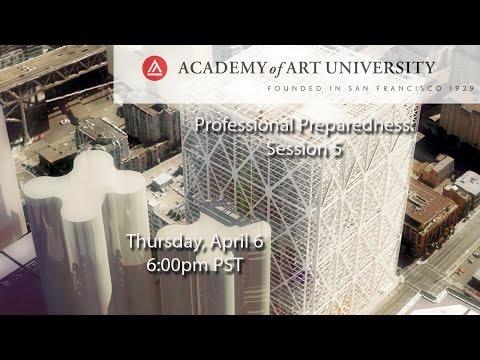 Professional Preparedness Workshop Session 5: Alumni Event