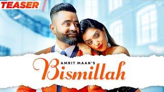 Bismillah – Amrit Maan