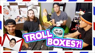 Troll Boxes... (Teehee Time)