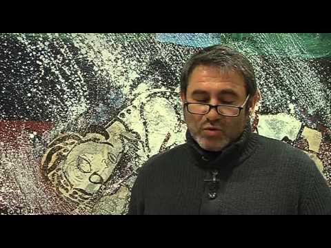 Sergi López recita Espriu: Món de Cardona Torrandell