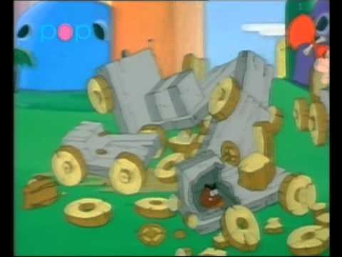 Super Mario World (Episode 2) - The Wheel Thing