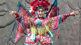 Peking Opera or Beijing Opera
