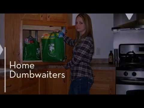 Dumbwaiter Services in Oklahoma City - Cynergy Lifts