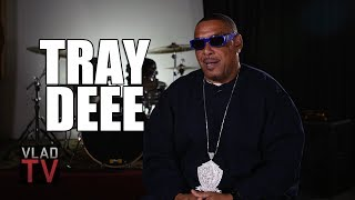 Tray Deee on Being a Full-Time Robber, Running Into People He Robbed (Part 5)