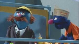 Sesame Street: Knock Me Out at the Ball Game