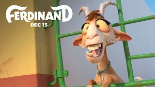 "Ferdinand | ""Mama Like That"" TV Commercial | 20th Century FOX"