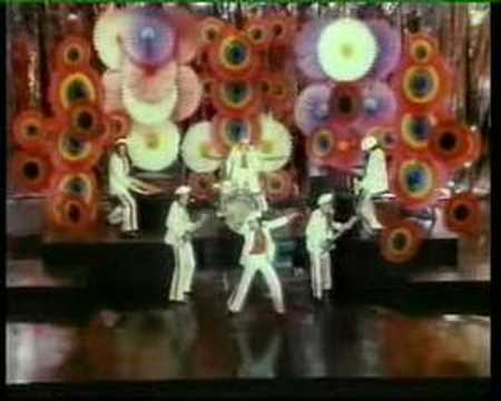 THE RUBETTES - Juke Box Jive.74