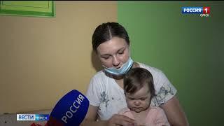 Спустя почти четыре месяца карантина сегодня в прежнем режиме заработали детские поликлиники
