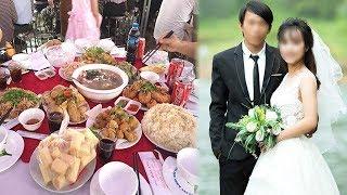 Nhà trai hủy cưới vì nhà gái không chịu ăn cỗ 'dồn' và cách giải quyết của cô dâu khiến 2 họ nể phục