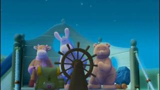 Nouki és barátai - Telihold