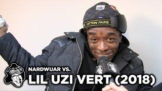 Nardwuar vs. Lil Uzi Vert (2018)