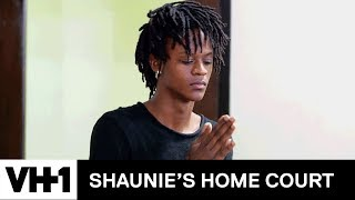 Myles Heats Up the Runway | Shaunie's Home Court