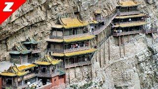 Đi tìm nơi ở NGOÀI ĐỜI THẬT của Hoàng Dược Sư và các cao thủ trong kiếm hiệp Kim Dung
