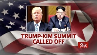 World Panorama - Episode 325 | Trump - Kim summit called off
