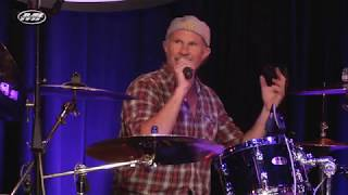 Chad Smith got angry when he was compared to Will Ferrel