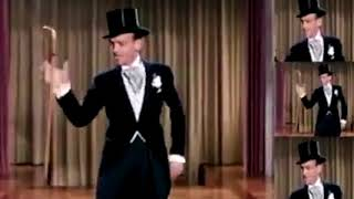 Club de Belugas ft  Fred Astaire   Puttin' On The Ritz