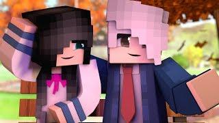 GINTA Y MEIKO A SOLAS 😳🎓Yamato High School #17 Temp. 2🎓 Roleplay en Minecraft