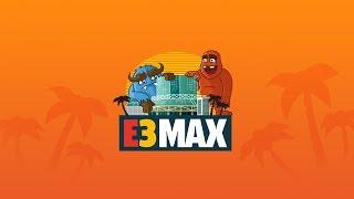 E3MAX - Der 3. E3-Tag mit Square Enix (19 Uhr), Ubisoft (22 Uhr) und Sony (3 Uhr)