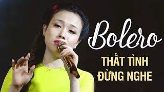 Tuyệt Đỉnh Bolero Ca sĩ trẻ Ý Như - Ai Khổ Vì Ai - Bolero Trữ Tình Buồn Nghe Đừng Khóc Nhé