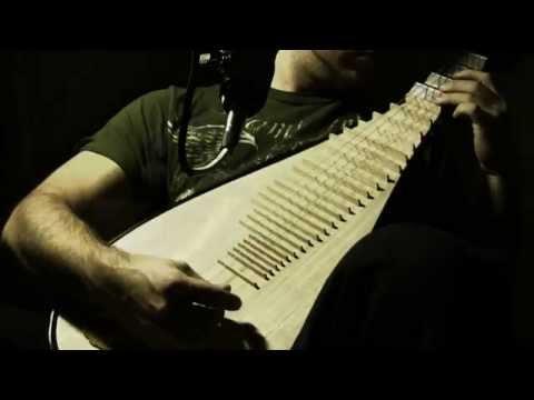 Naruto - Sadness and Sorrow Cover - Piano Guitar Pipa Ocarina (Vladimir Yatsina Cover)