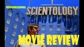 MY SCIENTOLOGY MOVIE (2015) Louis Theroux Movie Review