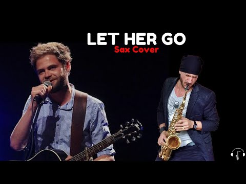 Baixar Let her go - Passenger Alto Sax Cover Karaoke