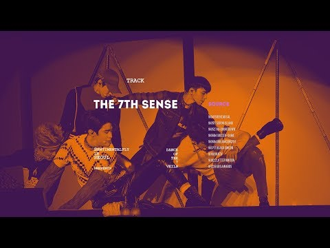 TEN FOCUS #12 [일곱번째감각 The 7th Sense Edit.]