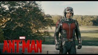Marvel's Ant-Man (Trailer)