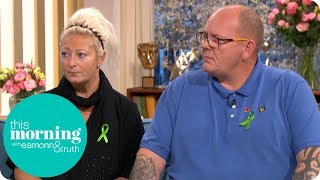 Harry Dunn's Parents Return From the US and Vow to Keep Fighting for Justice | This Morning
