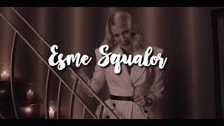 Poker face ─ Esmé Squalor [FMV] · · · ·