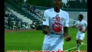 الشباب 1-1 الشارقة- 17 - دوري المحترفين الإماراتي 2010/2011