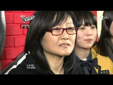 [The Voice of Korea 2] Kangta team - Lee Jae Won - Play with him