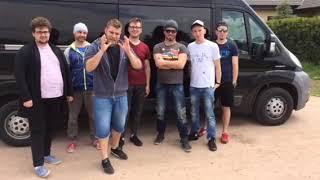 Zespół Reggaeside wystąpi w Pobiedziskach podczas Jarmarku Piastowskiego 16 czerwca nad j. Biezdruchow
