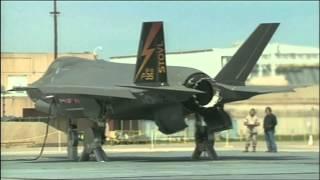 F35: 'Chiến đấu cơ hiện đại nhất