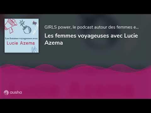 Vidéo de Lucie Azema