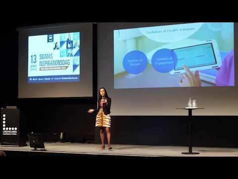 Elena Bonfiglioli – Empowered health