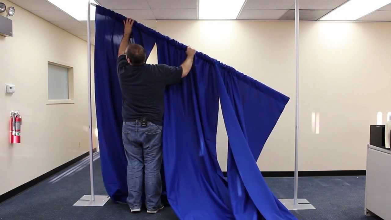 7 Ft Curtain Panels