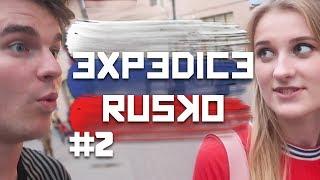 Kovy - Expedice Rusko #2 | KOVY - Zdroj: