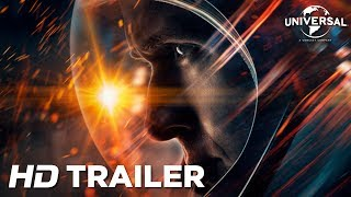 First Man - Trailer 1 (Universal Pictures) HD