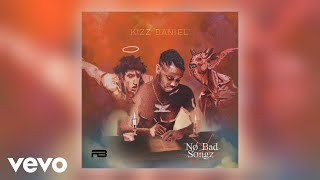 Kizz Daniel - Nesesari (Official Audio) ft. Philkeyz